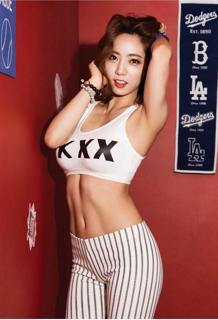 2015년 6월호 정순주 [메이킹영상]