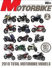 MOTORBIKE 2018년 02월호