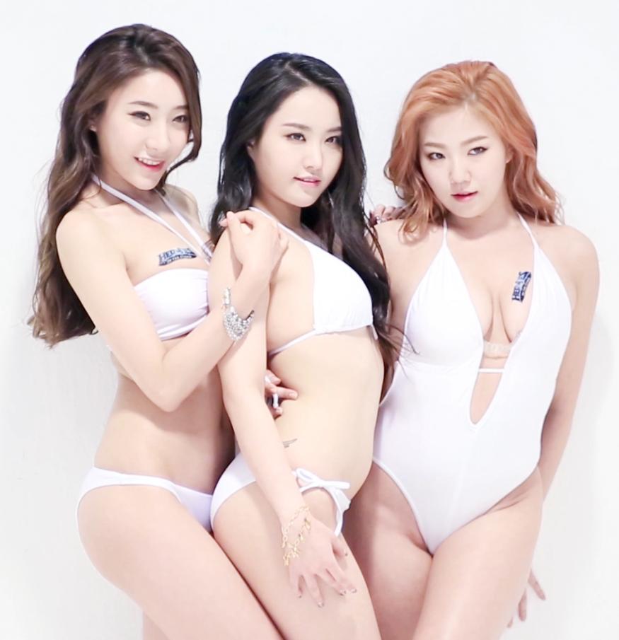 2015년 6월호 MISSMAXIM [메이킹영상]