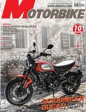 MOTORBIKE 2018년 10월호