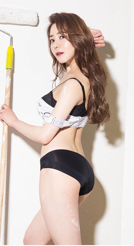 2015년 6월호 정연 [메이킹영상]